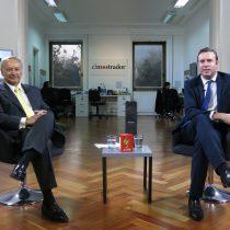 Foro Liderazgo: José Manuel Camposano y los retos de la industria de seguros en Chile