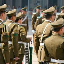 Multigremial de militares (r) busca expandir sistema de salud de las FFAA a funcionarios de Carabineros, PDI y Gendarmería
