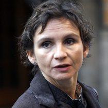 Tohá por palabras de Cecilia Pérez contra el PS: Sus declaraciones