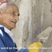 [VIDEO] La historia del hombre que lleva 53 años construyendo una catedral con sus propias manos