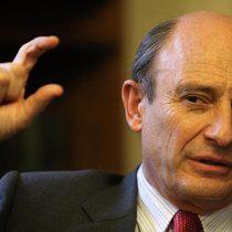 Partido Radical pide renuncia de Cheyre a Consejo del Servel tras procesamiento