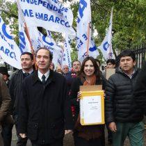 Chile Vamos inscribió candidaturas para Municipales 2016 en el Servel