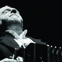 Orquesta Sinfónica de Chile y renombrado bandoneonista argentino realizan homenaje a Astor Piazzolla