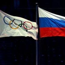 El COI permitirá que Rusia participe en los próximos JJ.OO de Río 2016