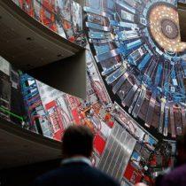 La misteriosa partícula que no coincide con ninguna ley de física y que fue detectada en el Gran Colisionador
