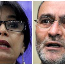 """Diputado Saffirio dice que son 477 los niños fallecidos dependientes del Sename y acusa a ministra Blanco de """"faltar a la verdad"""""""