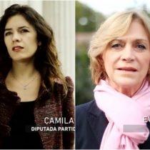 [VIDEO] El apoyo transversal de los políticos chilenos para convencer a VTR