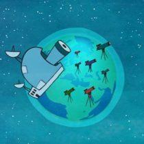 [VIDEO] El segundo año de Rosetta aprendiendo sobre el cometa 67-P