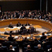 [VIDEO] Italia y Holanda compartirán asiento en Consejo de Seguridad de la ONU