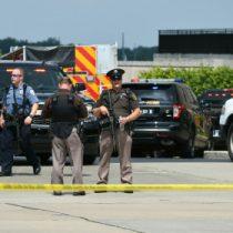 Medios locales reportan al menos tres muertos en un tiroteo en tribunal de Michigan