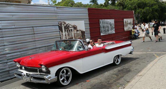 Cuba es el nuevo destino de moda, si se cumple con las reglas