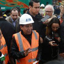 Bolivia acusa a Chile de conspirar contra su comercio exterior y desarrollo