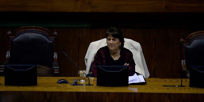 Cámara de Diputados aprueba en general proyecto de desmunicipalización de colegios