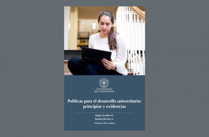 """""""Políticas para el desarrollo universitario"""", un libro para conservar la esperanza"""