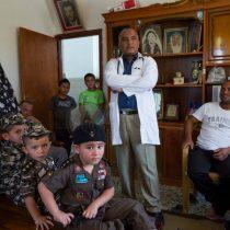 La historia del médico palestino que salvó a una familia judia