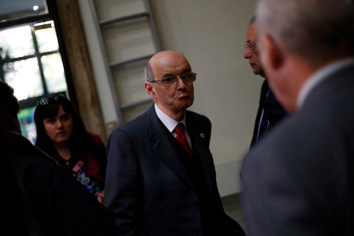 Rectores del G9 se reúnen con ministra Delpiano: