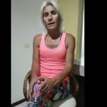 [VIDEO] Erika Olivera entrega apoyo al proyecto que busca la imprescriptibilidad de los delitos sexuales