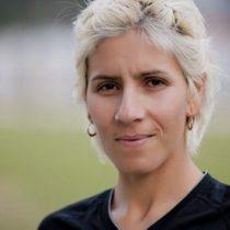 La carrera más difícil de Érika Olivera: fue abusada por su padrastro durante toda su infancia