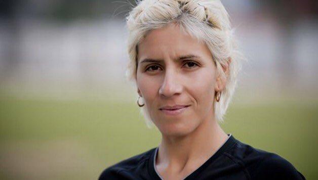 """Érika Olivera: """"A las grandes instituciones de salud no les conviene tener un país más sano"""""""