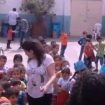 [VIDEO] Desde estrés hasta suicidios: las consecuencias de la guerra en los niños sirios