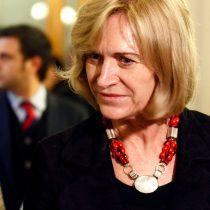 Matthei será la candidata de la oposición en Providencia: