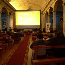 Festival de Cine Documental de Chiloé abre convocatoria para nueva edición