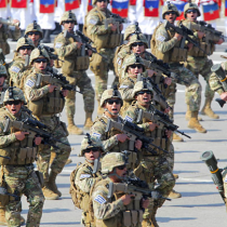 Guerra híbrida y combate al narcotráfico