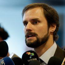 Bellolio: Eyzaguirre y Valdés están siendo