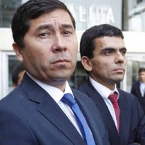 Fiscal Norambuena dice que declaración de Insunza aún no es considerada