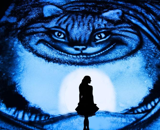 """Obra familiar """"Alicia. Ensueño de maravillas"""" en Teatro Oriente, 15, 16 y 17 de julio"""