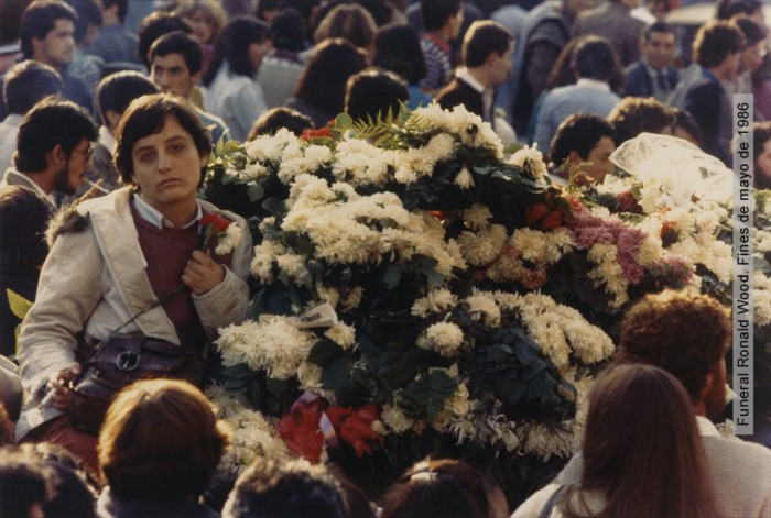 Imagen de Rodrigo Rojas De Negri recorrerá mañana las calles de Santiago