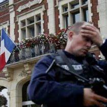 Francia moviliza a 23.500 efectivos de seguridad