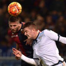 Por qué Lazio está a punto de coronarse campeón de un torneo que se disputó hace 101 años en Italia