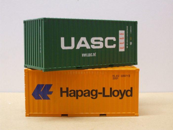Hapag-Lloyd y UASC acuerdan fusión que dejaría a CSAV como principal accionista de la quinta naviera más grande del mundo