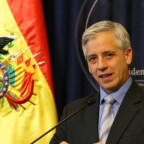 Gobierno boliviano afirma que construye un país militarmente fuerte