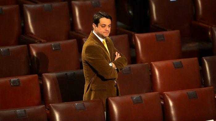 """Rivas y el proyecto para renacionalizar el cobre que duerme en el Congreso: """"No hay voluntad política,para recuperar nuestra principal riqueza natural"""