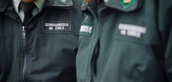 Contralor remueve a jefe de división que aprobó jubilaciones sin tope para Gendarmería
