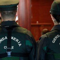 Más de mil millones de pesos al año pierde Gendarmería por licencias médicas