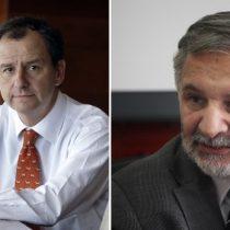 El epistolario round del abogado de LarrainVial y Eduardo Bitran por conflicto con SQM