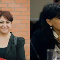 Javiera Blanco toma como asesora a periodista que salió de la Segegob por chocar bajo la influencia del alcohol
