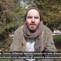 [VIDEO] Giorgio Jackson explica los 5 nudos que presenta hoy el debate de la Educación Superior