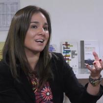 [VIDEO] Gloria de la Fuente y la reforma educacional: