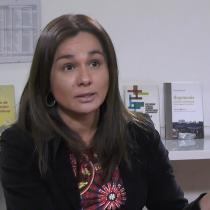 [VIDEO] Gloria de la Fuente: