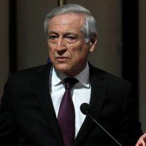 Chile insta a Bolivia a seguir protocolos diplomáticos en viaje de canciller
