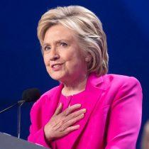 [VIDEO] El FBI cree que Clinton no debe ser procesada en caso de correos electrónicos