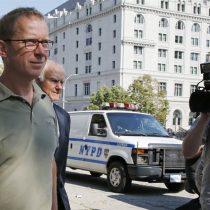 Banqueros de HSBC, acusados de fraude por multimillonaria operación cambiaria