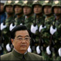 [VIDEO] China realiza ejercicios militares en el disputado Mar de la China tras rechazar fallo de Tribunal Permanente de Arbitraje