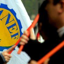 ANEF pide renuncia a ex dirigente de Gendarmería que habría sido ascendido para recibir pensión abultada
