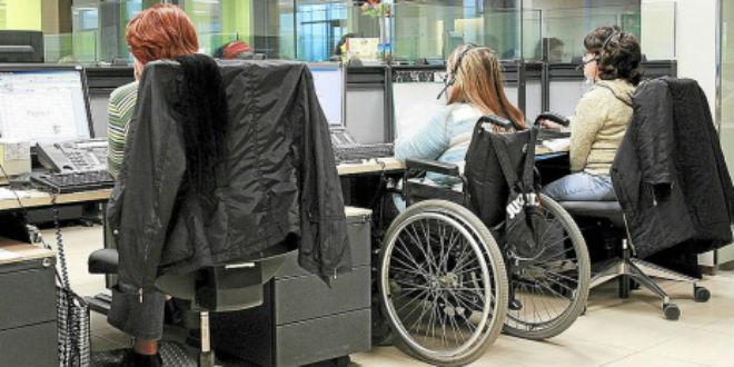 ¿La discapacidad no es una prioridad para el INDH?