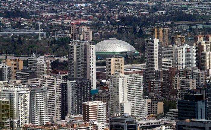 Inmobiliarias como gestoras de ciudad